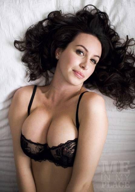 Sem photoshop: site publica fotos sensuais de mulheres comuns
