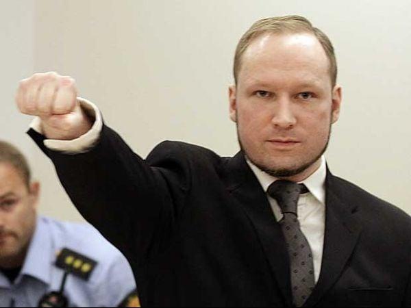 Atirador que matou 77 na Noruega perde prazo para apelar de sentença