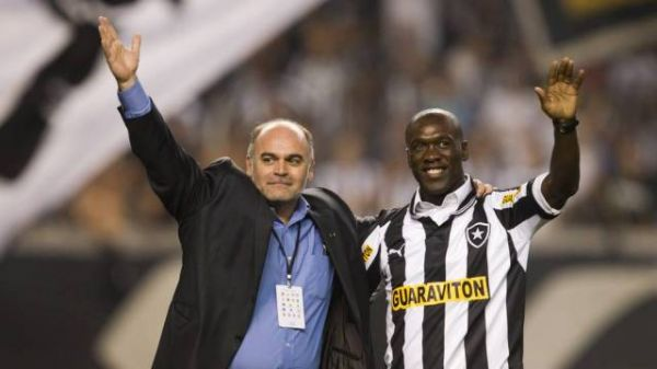 Cartola sobre Seedorf: