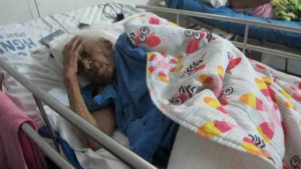 Morre mulher de 104 anos que esperou 35 dias por cirurgia no fêmur