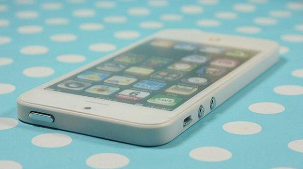 Site chinês antecipa  novo iPhone 5 com