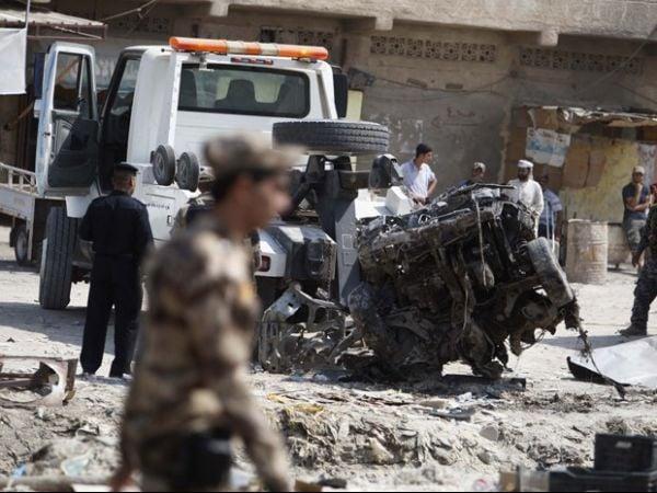Atentados no Iraque neste domingo matam pelo menos 30 pessoas
