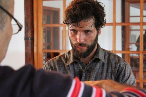 Bruno Gagliasso está há 5 meses sem cortar barba para novela