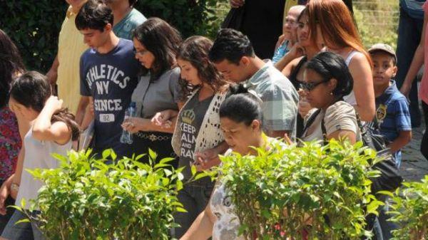 Família de taxista morto diz que perdoa adolescentes criminosos