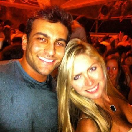 Ex-BBB Renatinha está de namorado novo; conheça o eleito