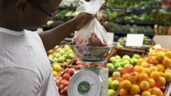 Inflação da baixa renda fecha 2012 acima das demais, aponta IBGE