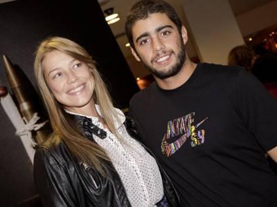 Marido de Luana Piovani ganha programa em canal da Globo