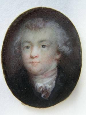 Raro retrato de Mozart sem peruca é divulgado por fundação na Áustria