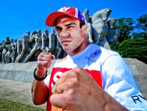 Vitor Belfort: