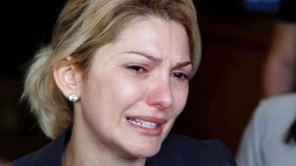 Sem Marcos Paulo, Antônia Fontenelle busca analista e teme ficar sem trabalho na TV