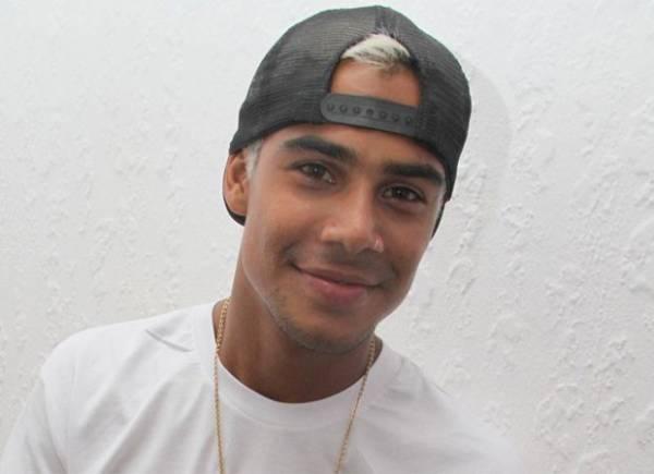 Micael Borges rebate rumores de affair com Marquezine :