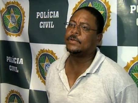 Pedreiro é preso acusado de estuprar filhas e engravidar uma delas