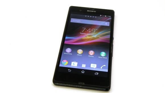 Sony vai abandonar linha de smartphones baratos e focar nos tops