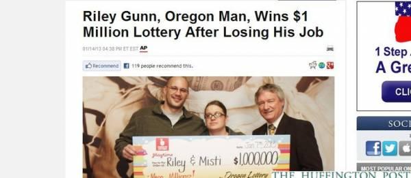 Empregado ganha na loteria no mesmo dia que é demitido