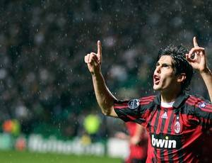 Milan negocia volta de  Kaká com o Real, diz TV oficial do clube italiano