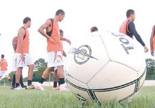 Aníbal tem a missão de fazer River ganhar Campeonato Piauiense Chevrolet