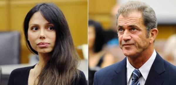 Após disputa com Mel Gibson, ex do ator vai processar advogados