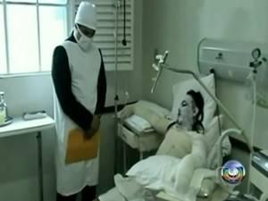 Casal vítima de ataque a bomba em GO ficará com sequelas, diz médico