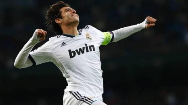 Galliani afirma que Milan fará sacrifício por Kaká:
