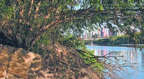 População promete manifestação hoje contra agressões ao rio Poti