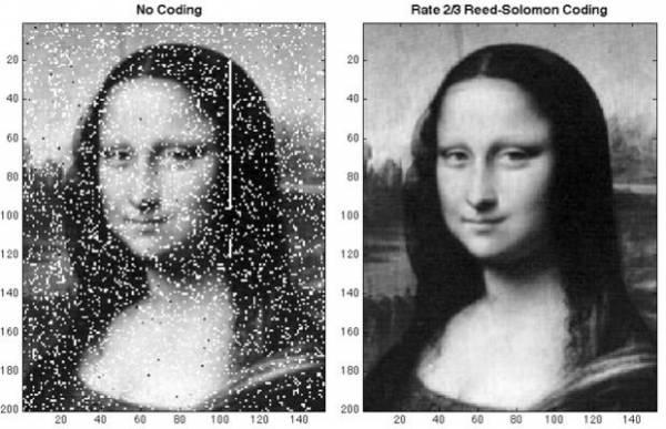 Nasa envia imagem da Mona Lisa por laser para satélite na Lua