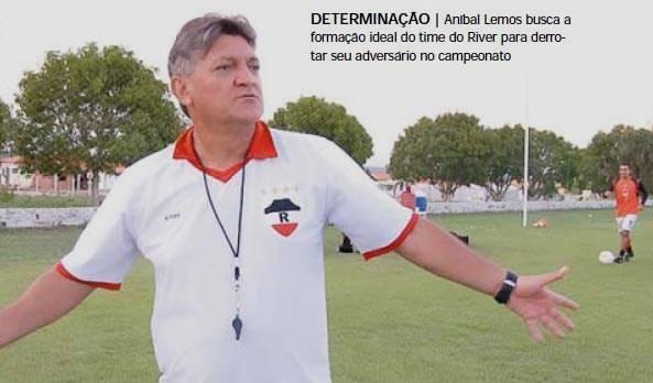 Rede MN prepara cobertura para Campeonato Piauiense