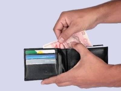 Pagar as dívidas deve ser prioridade para todas as famílias