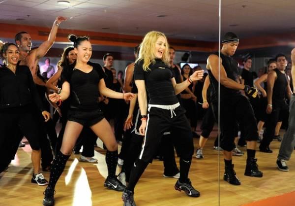 Personal trainer de Madonna conta segredos da malhação da cantora