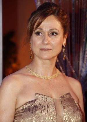 Zezé Polessa irá depor após morte de motorista nesta terça-feira (22) à tarde