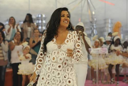 Xii! Regina Casé fica com fama de antipática e ganha até apelido