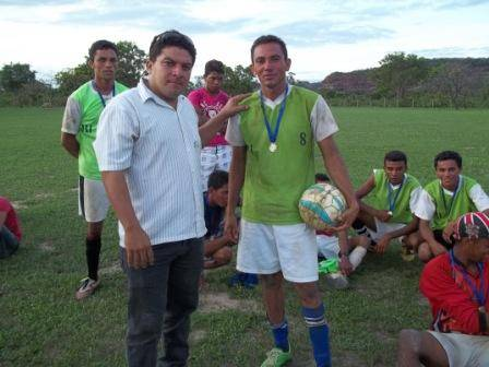 Secretaria Municipal de Esportes realiza primeiro torneio sob nova gestão - Imagem 37