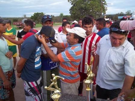 Secretaria Municipal de Esportes realiza primeiro torneio sob nova gestão - Imagem 32