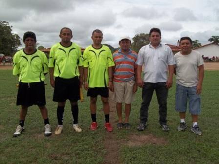 Secretaria Municipal de Esportes realiza primeiro torneio sob nova gestão - Imagem 1