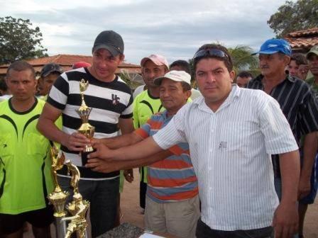 Secretaria Municipal de Esportes realiza primeiro torneio sob nova gestão - Imagem 35