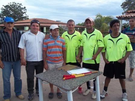 Secretaria Municipal de Esportes realiza primeiro torneio sob nova gestão - Imagem 36