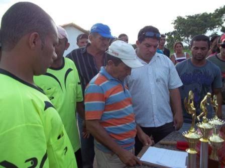 Secretaria Municipal de Esportes realiza primeiro torneio sob nova gestão - Imagem 26