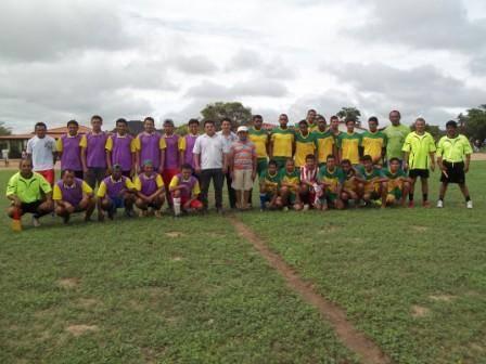 Secretaria Municipal de Esportes realiza primeiro torneio sob nova gestão - Imagem 2