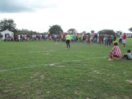 Secretaria Municipal de Esportes realiza primeiro torneio sob nova gestão - Imagem 23