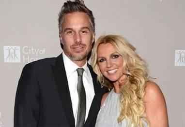 Jornal diz que Britney Spears pagará US$ 5 milhões pelo silêncio do ex