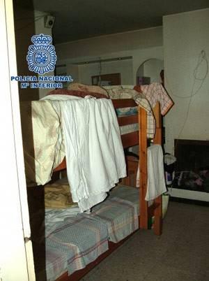 Polícia desbarata rede de prostituição que explorava brasileiras na Espanha