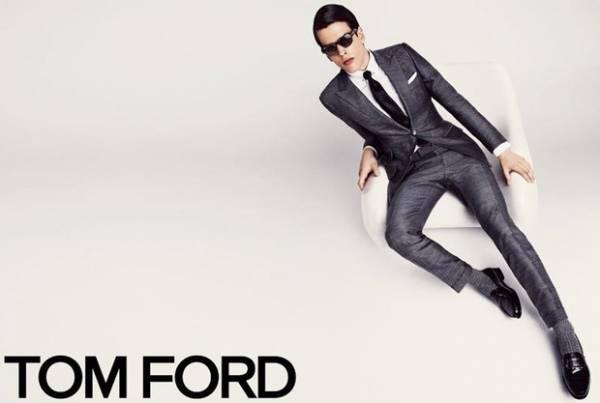 Veja fotos da campanha de verão 2013 de Tom Ford