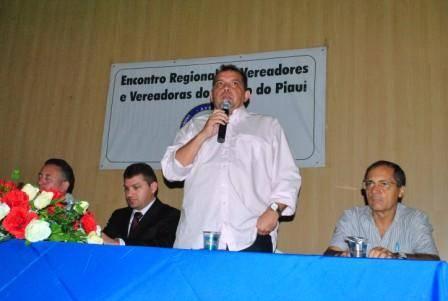 Vereadores participam do I Encontro das Câmaras Municipais - Imagem 13