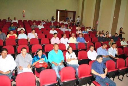 Vereadores participam do I Encontro das Câmaras Municipais - Imagem 27