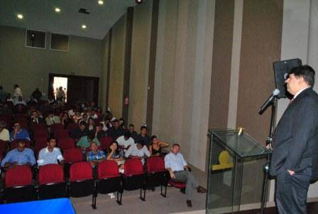 Vereadores participam do I Encontro das Câmaras Municipais - Imagem 11