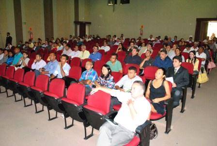 Vereadores participam do I Encontro das Câmaras Municipais - Imagem 5