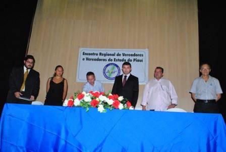 Vereadores participam do I Encontro das Câmaras Municipais - Imagem 31
