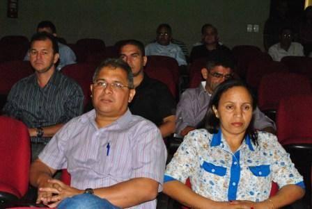 Vereadores participam do I Encontro das Câmaras Municipais - Imagem 21