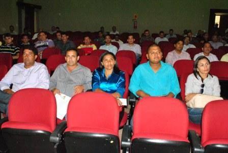 Vereadores participam do I Encontro das Câmaras Municipais - Imagem 24
