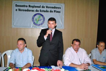 Vereadores participam do I Encontro das Câmaras Municipais - Imagem 29