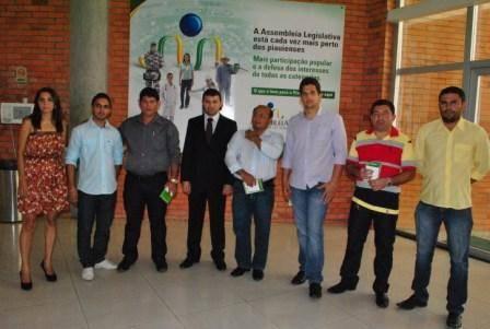 Vereadores participam do I Encontro das Câmaras Municipais - Imagem 32